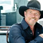 Country Star Trace Adkins to perform at the Arboretum