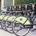 Pasadena Pulls Out of Metro Bike Share Program.
