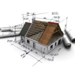 Are there any differences in getting financing to build a home versus buying an existing home?