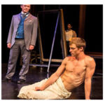 Edgy and beautiful – A PICTURE OF DORIAN GRAY is now at ANW